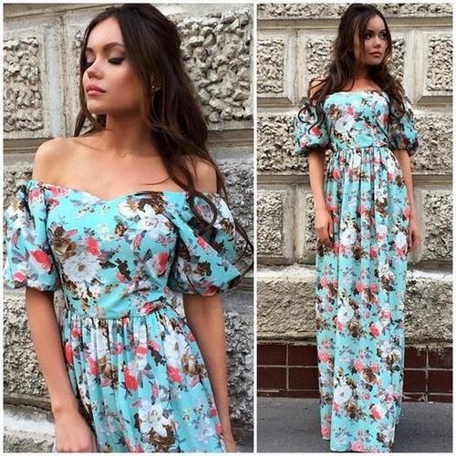 Korotkiye-letniye-platya-3 Летние платья 2019: модные платья лето