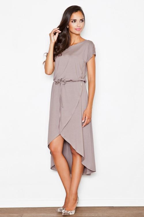 Korotkiye-letniye-platya-8 Летние платья 2019: модные платья лето