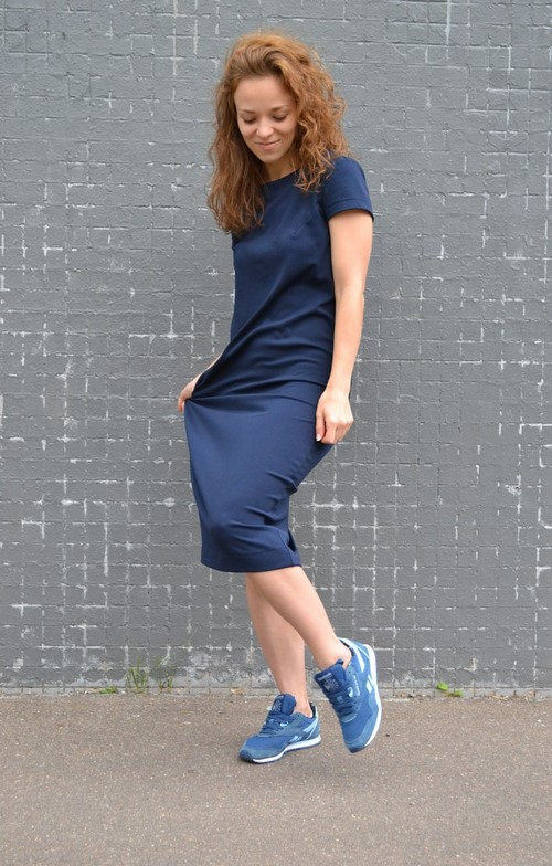 Модные платья миди 2020-2021 для настоящих леди