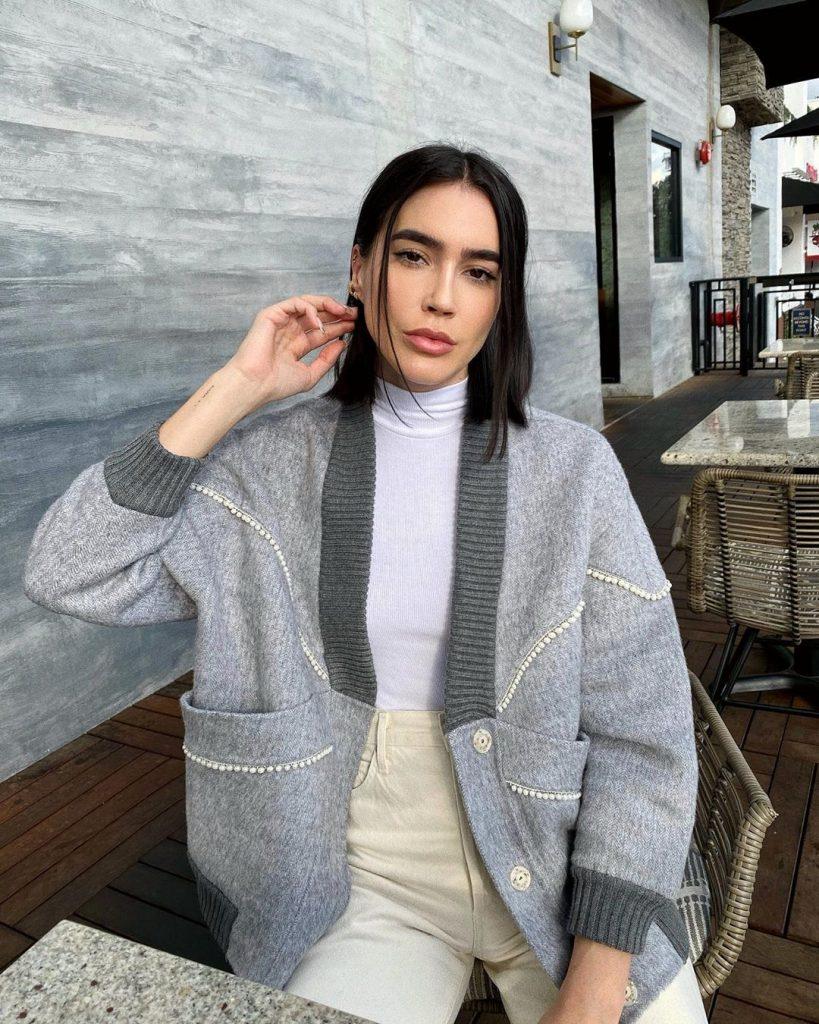 Какие модные кардиганы для женщин 2020-2021 будут в тренде уже скоро