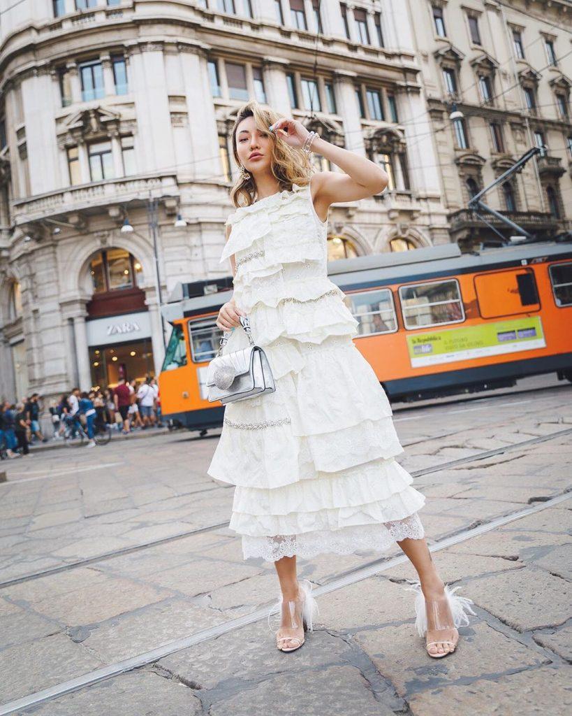 Готовимся к лету! Модные летние платья 2021-2022 года