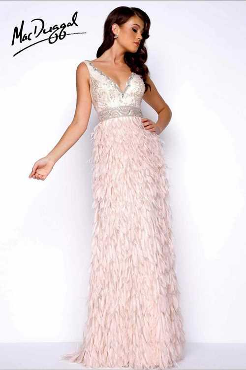 665cf16577f Модные и самые красивые платья на выпускной 2019-2020 - новинки ...