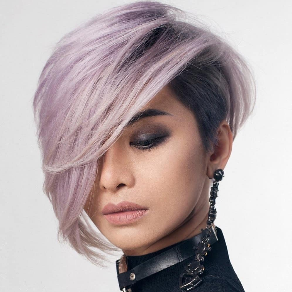 Женские стрижки на короткий волос смотреть онлайн