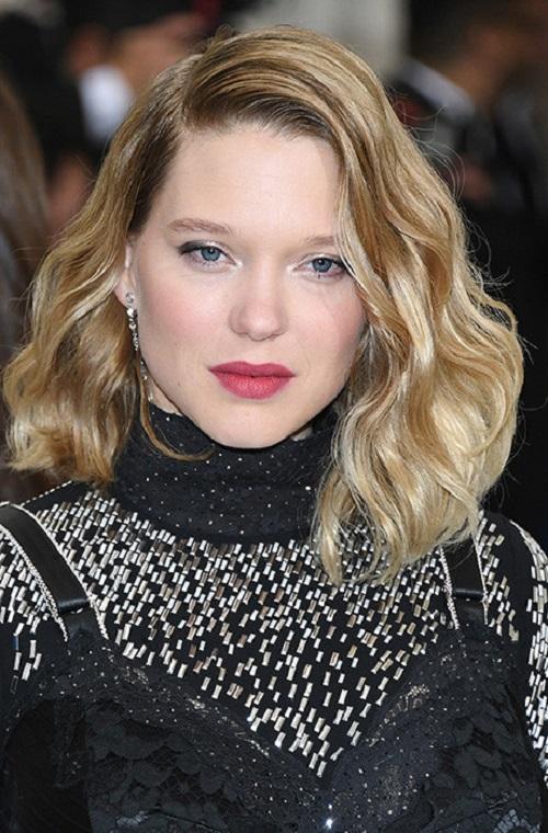 Модные стрижки звезд: какие стрижки выбирают знаменитые женщины