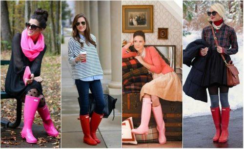 Что носить осенью: модная осенняя одежда 2017-2018