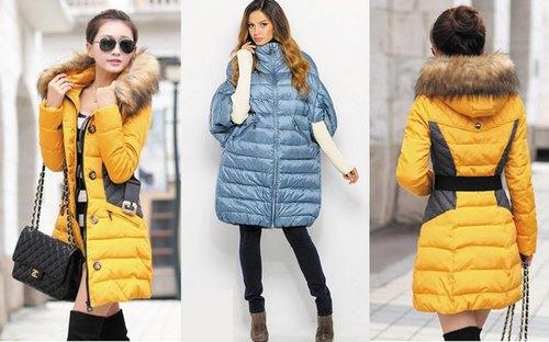 какие куртки сейчас в моде 2018 зима
