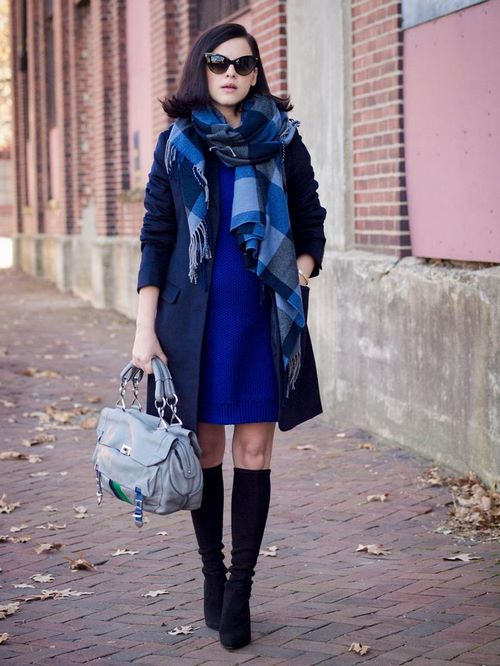 Модные пальто осень-зима 2020-2021 - фото, фасоны, новинки, идеи образов