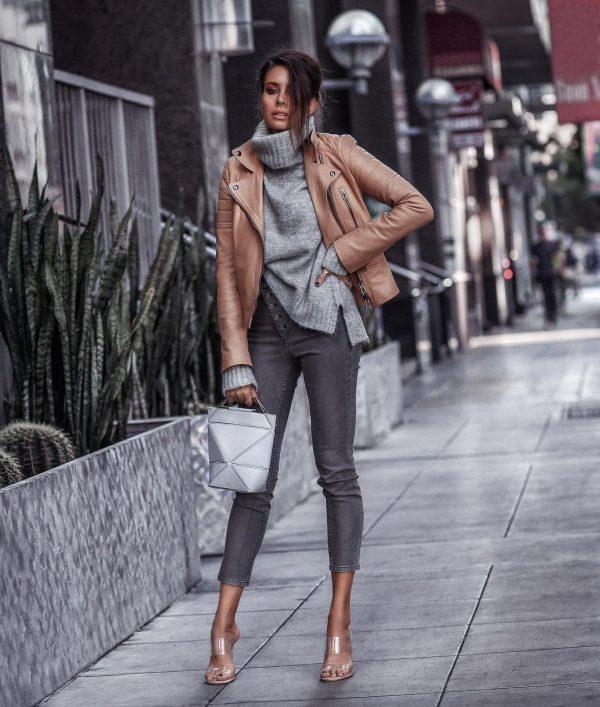 Модные куртки 2020-2021: фото, новинки, тренды, тенденции