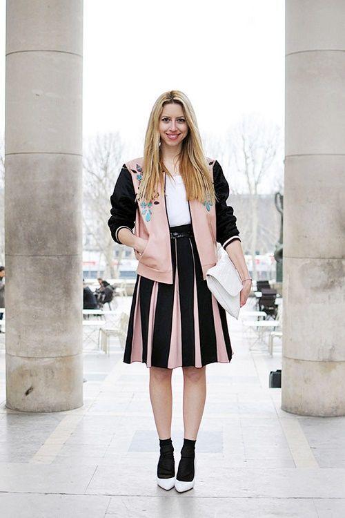 Модные куртки 2018-2019: женские куртки - фото модных курток, новинки, фасоны, тенденции