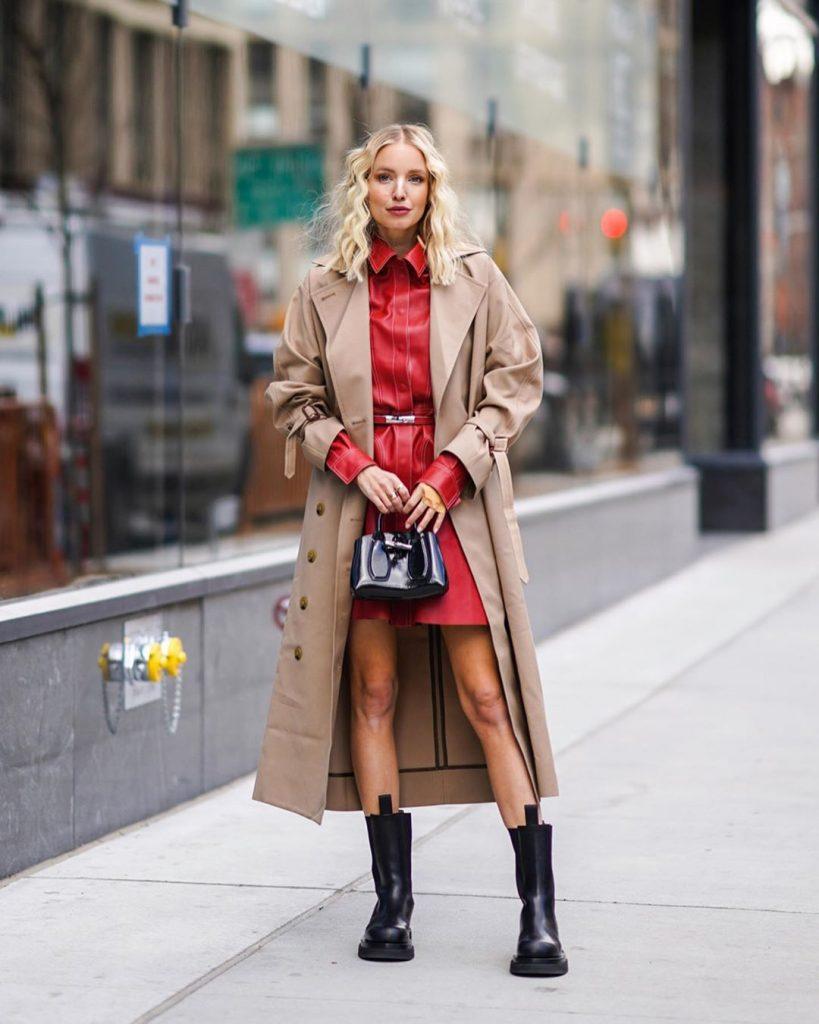 Модная обувь осень-зима 2020-2021 - фото, новинки, тенденции