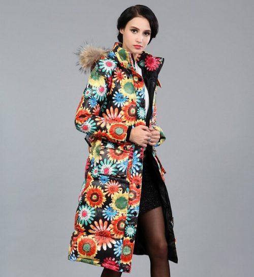 Модные пуховики 2020-2021. Красивые женские пуховики осень-зима - трендовые фасоны