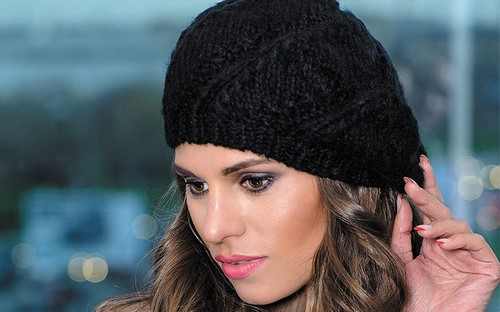 Модные женские шапки 2020-2021 - фото идеи, тенденции, новинки шапок
