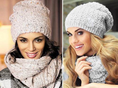 Модные женские шапки 2019-2020 - фото идеи, тенденции, новинки шапок