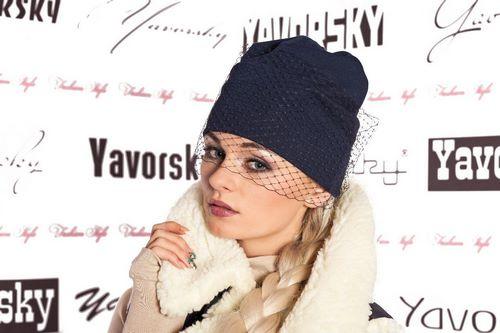 Модные шапки 2018-2019: модные женские шапки осень-зима - фото, тренды, модели головных уборов