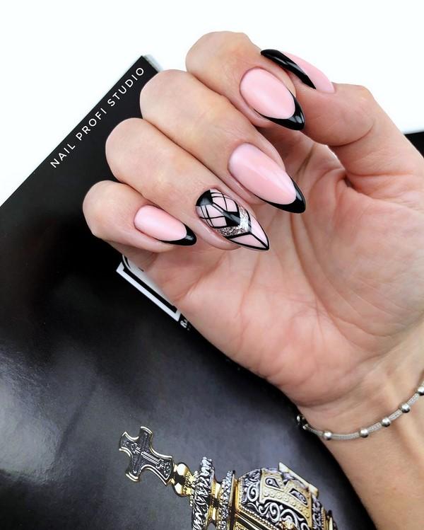 Модный дизайн ногтей. Изумительные фото идеи ногтей на любой вкус