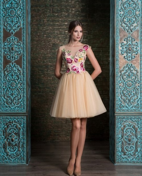 a56c29f5d29 Только самые красивые выпускные платья 2019-2020 новинки  фото ...