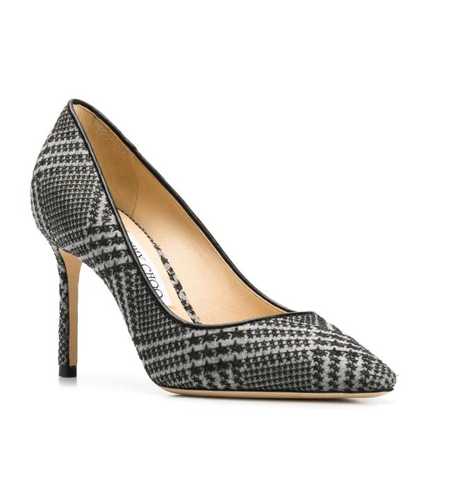 b4df802c8196 Какие туфли самые модные? Трендовые женские туфли 2019-2020: новинки ...