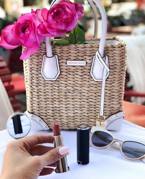 Трендовые сумки весны и лета 2020-2021: фото новинки, модные идеи