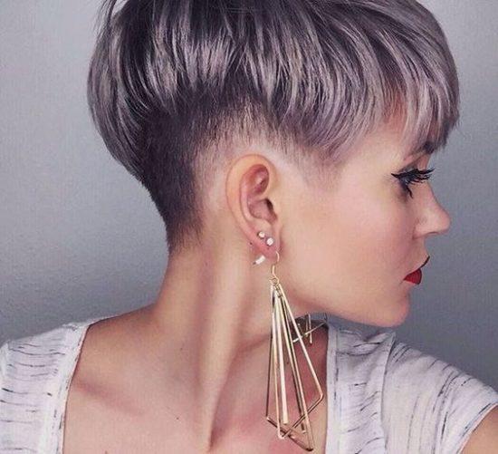 Модные женские короткие стрижки: обзор трендов и лучших решений