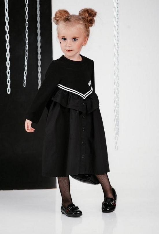 детская одежда модный ребенок