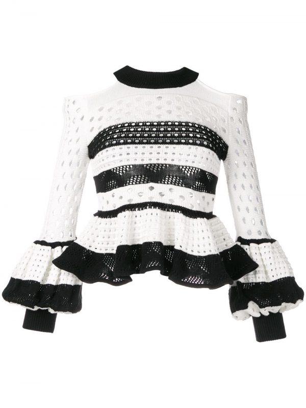 Тренды модных свитеров 2020-2021, которые мы будем носить осенью и зимой