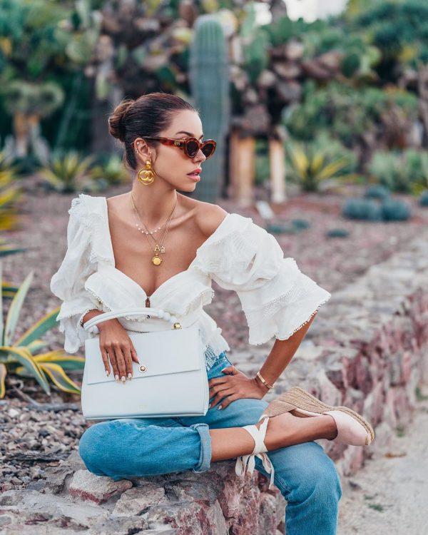 Горячие тренды солнцезащитных очков 2021-2022: фото новинки, модные модельки очков от солнца