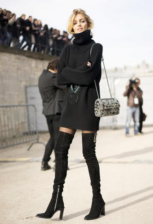 Повелительница холода: самая модная верхняя одежда сезона осень-зима 2019-2020 в 2019 году