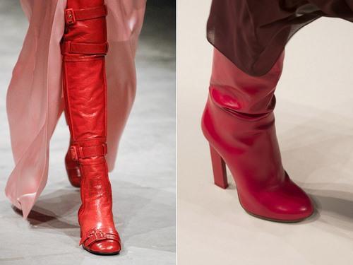 Модная женская обувь осень-зима 2019-2020 рекомендации