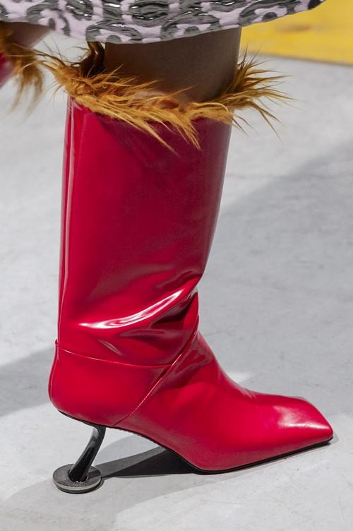 Модная женская обувь – осень-зима 2019-2020