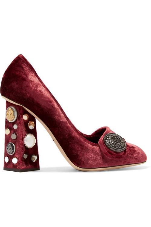 Модная женская обувь – осень-зима 2019-2020 новые фото
